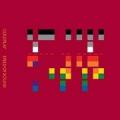 COLDPLAY Speed Of Sound EU 10`` Clear Vinyl w/3 Tracks