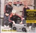 BEASTIE BOYS Solid Gold Hits EU CD w/Bonus DVD