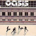 OASIS Go Let It Out UK CD5 w/3 Tracks