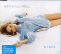 GERI HALLIWELL Desire EU CD5