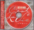 ACE OF BASE C'est La Vie EU CD5 w/5 Tracks