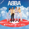 ABBA Slipping Through My Fingers JAPAN 7