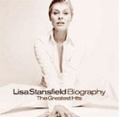 LISA STANSFIELD Biography:The Greatest Hits EU CD w/Bonus Disc
