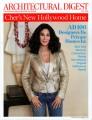 CHER Architectural Digest (7/10) USA Magazine