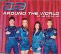 ATC Around The World (La La La La La) GERMANY CD5 Promo w/5 Remixes
