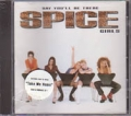 SPICE GIRLS Say You'll Be There USA CD5 w/2 Tracks