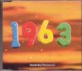 NEW ORDER 1963 UK CD5
