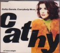 CATHY DENNIS Everybody Move UK CD5