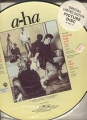 A-HA Hunting High And Low UK 12