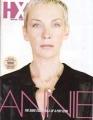 ANNIE LENNOX HX (4/18/03) USA Magazine