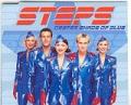 STEPS Deeper Shade Of Blue UK CD5 w/Remixes