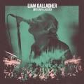 LIAM GALLAGHER MTV Unplugged USA LP Color Vinyl