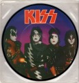 KISS A World Without Heroes UK 7