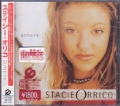 STACIE ORRICO Genuine JAPAN CD Promo