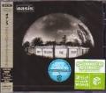 OASIS Don`t Believe The Truth JAPAN CD w/2 Bonus Tracks
