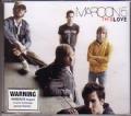 MAROON 5 This Love AUSTRALIA CD5