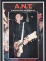 ADAM ANT A.N.T.(Issue 12) UK Fanzine