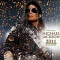 MICHAEL JACKSON 2011 USA Calendar