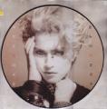 MADONNA Madonna UK LP Picture Disc