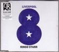 RINGO STARR Liverpool 8 EU CD5