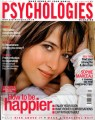 SOPHIE MARCEAU Psychologies (7/07) UK Magazine
