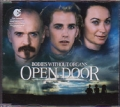 BODIES WITHOUT ORGANS Open Door EU CD5