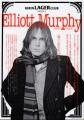 ELLIOTT MURPHY JAPAN Tour Flyer