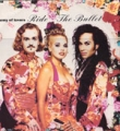 ARMY OF LOVERS Ride The Bullet UK 12