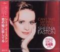 SHEENA EASTON Can`t Take My Eyes Off You JAPAN CD5 w/4 Mixes