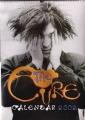 THE CURE 2002 UK Calendar