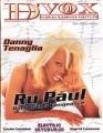 RUPAUL D`Vox (11-12/96) USA Magazine