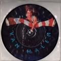 VAN HALEN Dance The Night Away UK 7