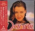 DANNII MINOGUE Get Into You JAPAN CD5