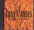 GUNS N' ROSES The Spaghetti Incident? USA CD w/12 Tracks