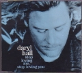DARYL HALL Stop Loving Me, Stop Loving You AUSTRIA CD5 w/3 Tracks