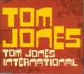 TOM JONES Tom Jones International UK CD5