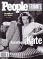 KATHERINE HEPBURN People Tribute: Remembering Kate USA Movie Picture Book
