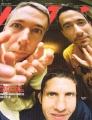 BEASTIE BOYS Hits (6/18/04) USA Magazine