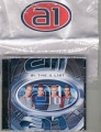 A1 The A List UK CD w/Ltd.Edition A1 Bag