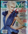 GWEN STEFANI In Style (4/10) USA Magazine