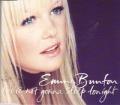 EMMA BUNTON We're Not Gonna Sleep Tonight UK CD5 w/Remix