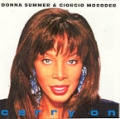 DONNA SUMMER Carry On USA CD5