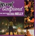 NSYNC Girlfriend USA 12