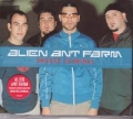 ALIEN ANT FARM Smooth Criminal UK CD5 w/Enhanced Video