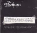 NINA HAGEN Official Live Bootleg GERMAN CD
