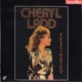 CHERYL LADD Fascinated JAPAN Laserdisc