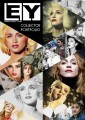 MADONNA EY (Express Yourself) Collector Portfolio FRANCE Picture Book