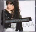 ASHLEE SIMPSON La La UK CD5 w/4 Tracks including Video