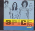 SPICE GIRLS Goodbye USA CD5 Promo