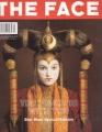 NATALIE PORTMAN The Face (7/99) UK Magazine